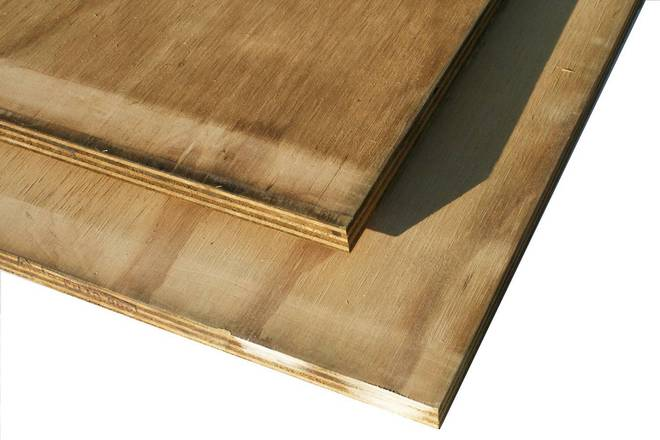 Ply CD Structural H3.2 2400 x 1200 x 1 2mm image 0