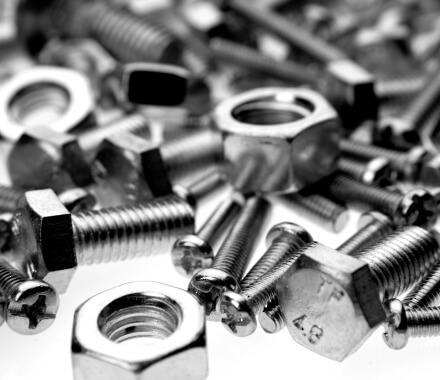 Fastenings & Fixings