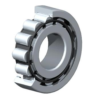 CYLINDRICAL ROLLER BEARING NUP309E C3 image 0