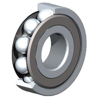 BALL BEARING 6000 ZZ image 0