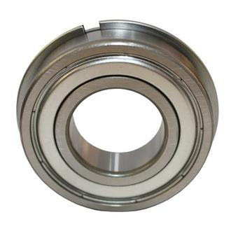 BALL BEARING 6210 ZZNR image 0