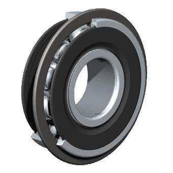 BALL BEARING 6002 ZZ NR image 0