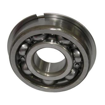 BALL BEARING 6307 NR image 0
