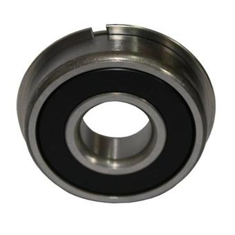 BALL BEARING 6201 2RS NR C3 image 0