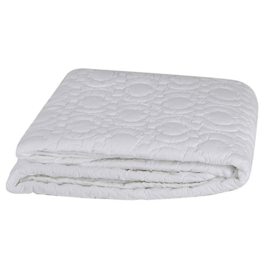 Brolly Sheets Waterproof Quilted Mattress Protector - Queen image 4