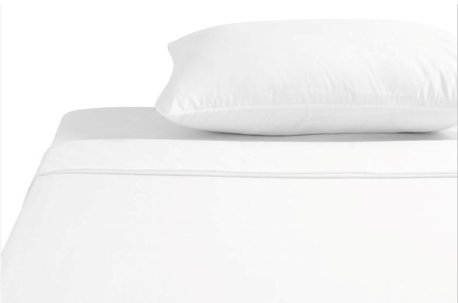 Brolly Sheets Waterproof Fitted Sheet - King Single image 1