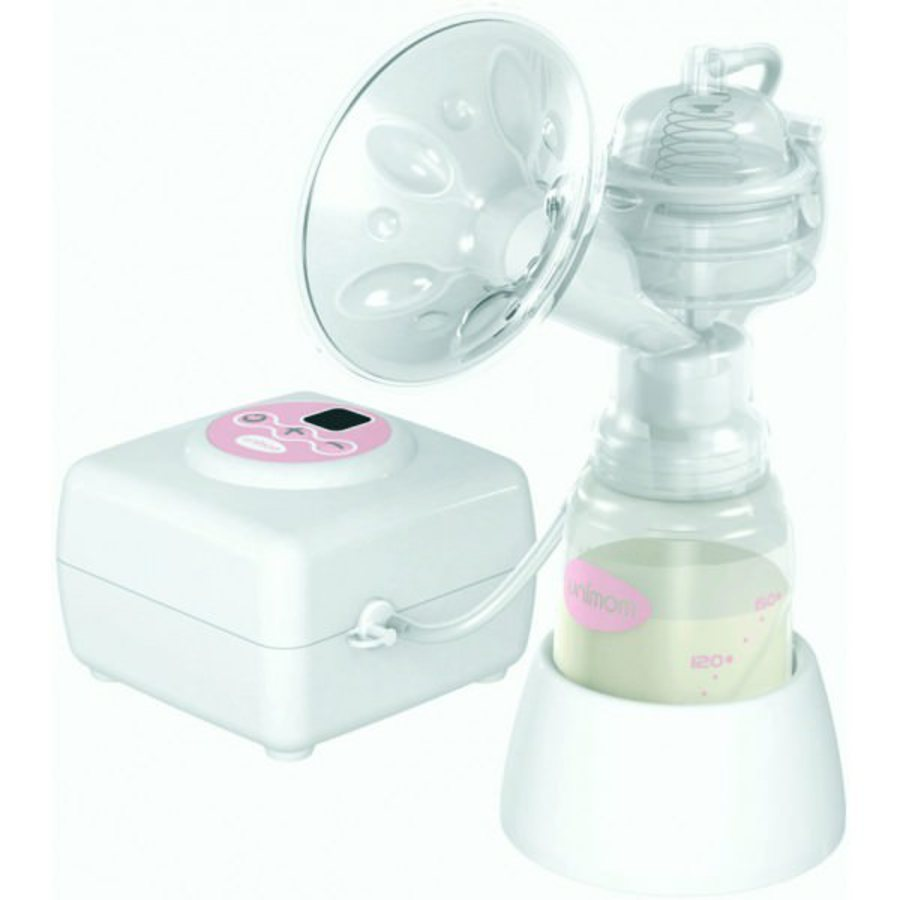 Unimom Rechargeable Breast Pump - Allegro image 0