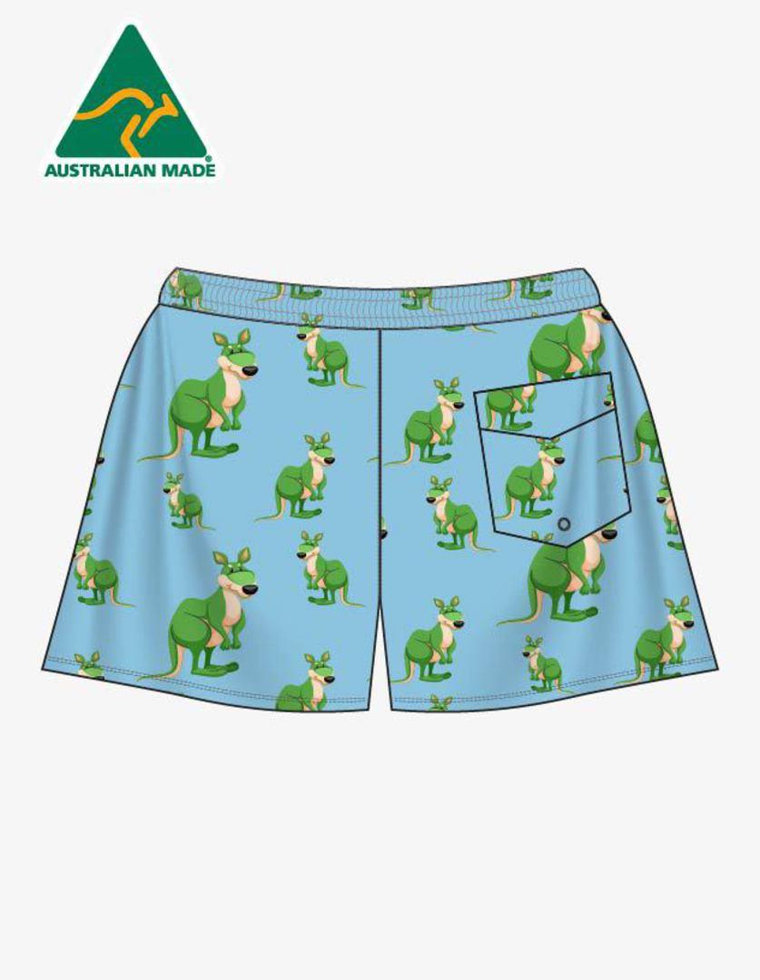 BKSBT3605A - Shorts image 1
