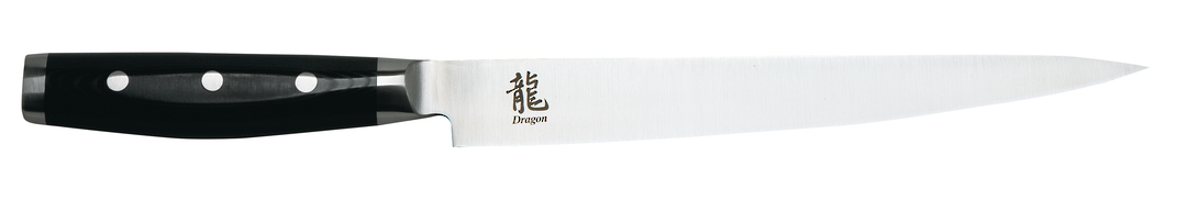 "Yaxell Dragon Japanese Slicing Knife 230mm / 9"" image 3"