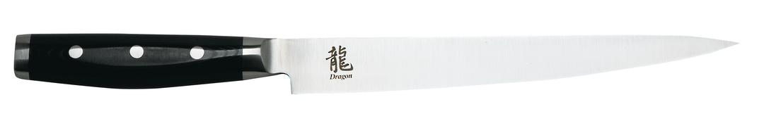 "Yaxell Dragon Japanese Slicing Knife 230mm / 9"" image 3"