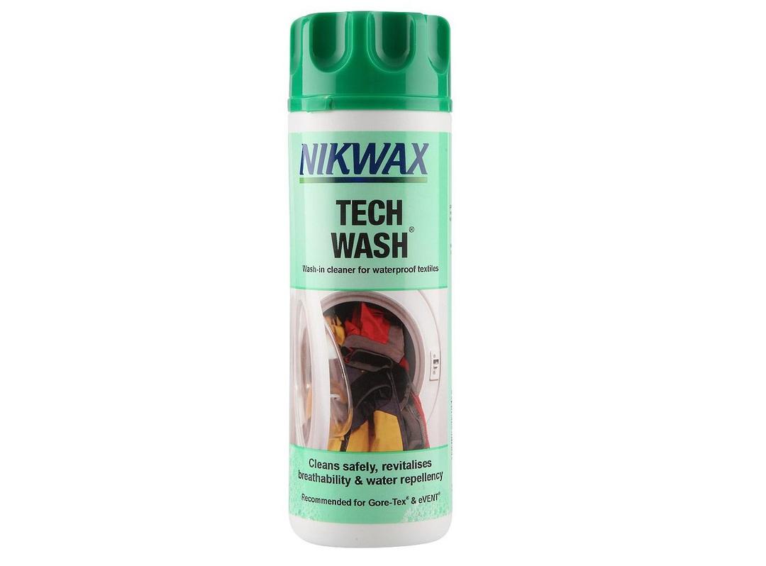 Nikwax Tech Wash 300ml image 0
