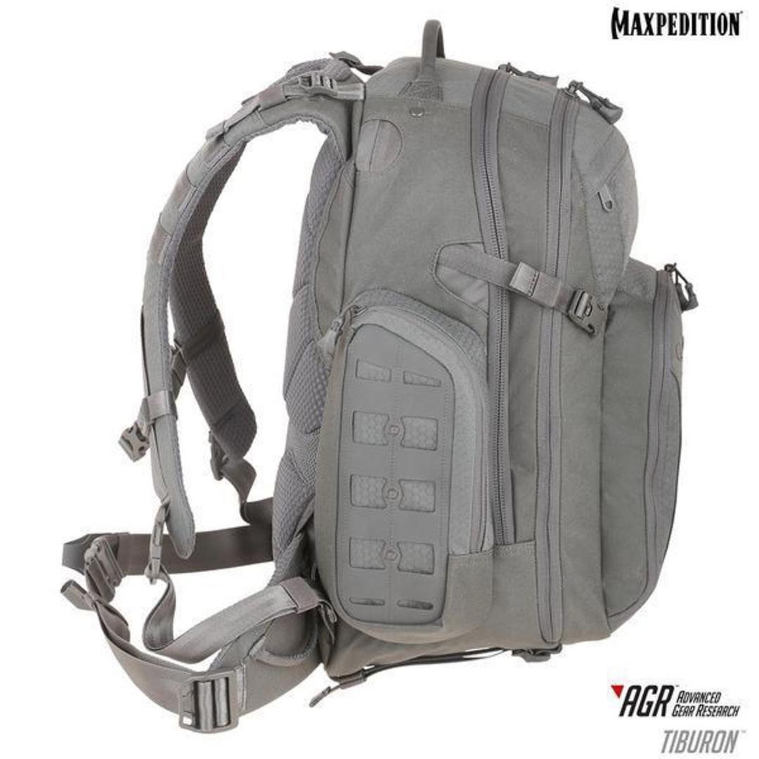Maxpedition Tiburon Backpack 34L - Black image 7
