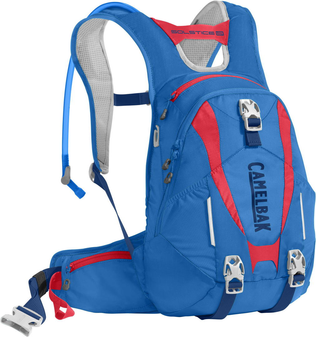 Camelbak SOLSTICE LR 10 Wome's Mountain Biking Hydration Pack image 0