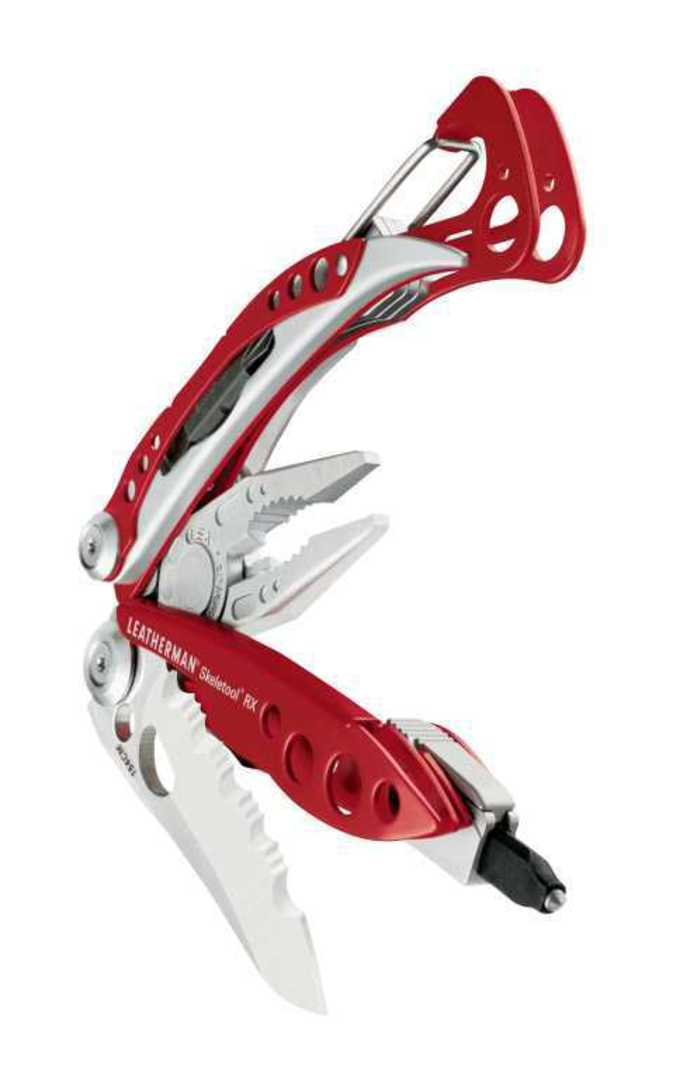 Leatherman Skeletool RX Multi-tool image 2