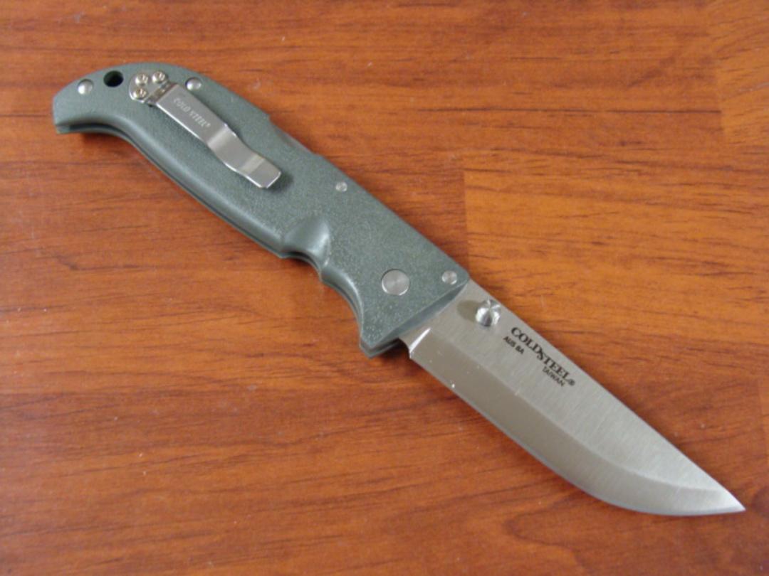 Cold Steel FINN WOLF Folding Knife image 1