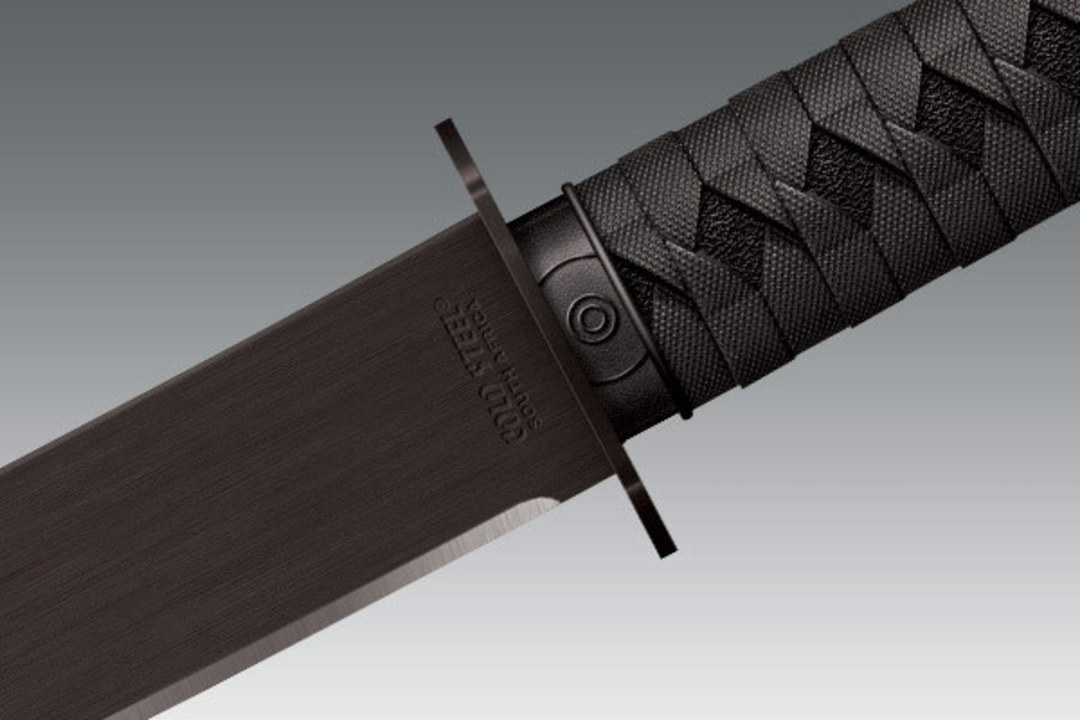Cold Steel TACTICAL KATANA MACHETE w/ Sheath image 2