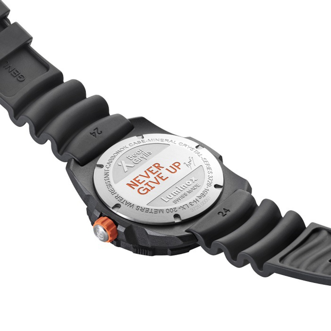 LUMINOX BEAR GRYLLS SURVIVAL WATCH - 3729 image 3