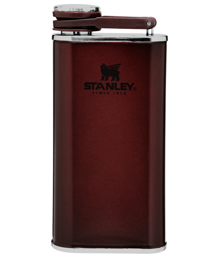 Stanley Classic Easy Fill Wide Mouth Flask 236ml image 2
