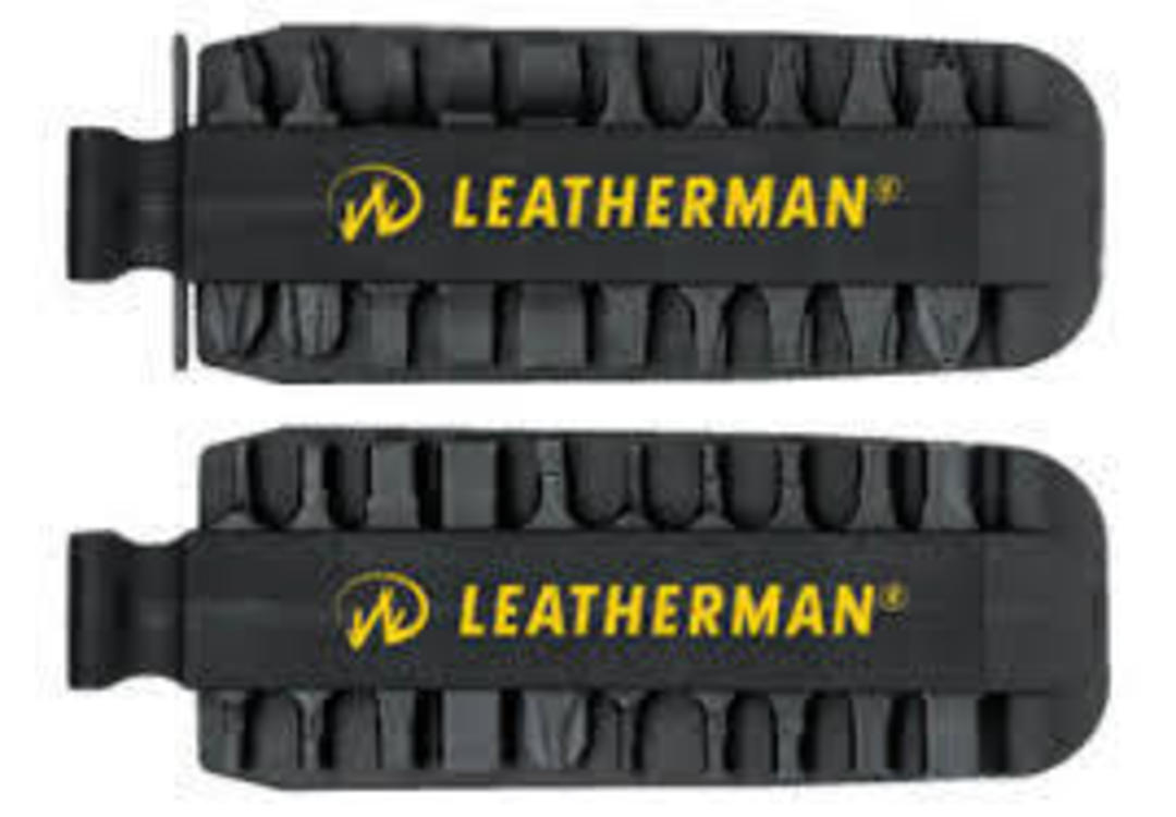 Leatherman Bit Kit (42 piece) image 0