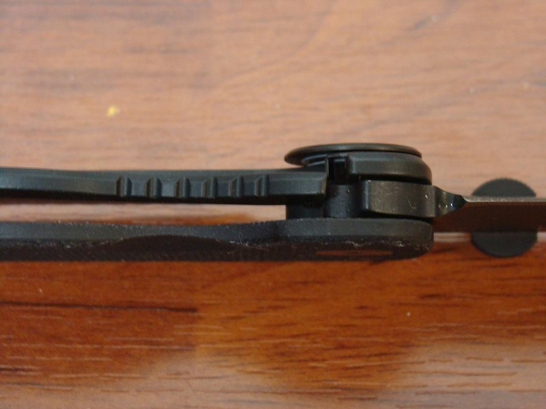CRKT Otanashi noh Ken Folding Knife image 2