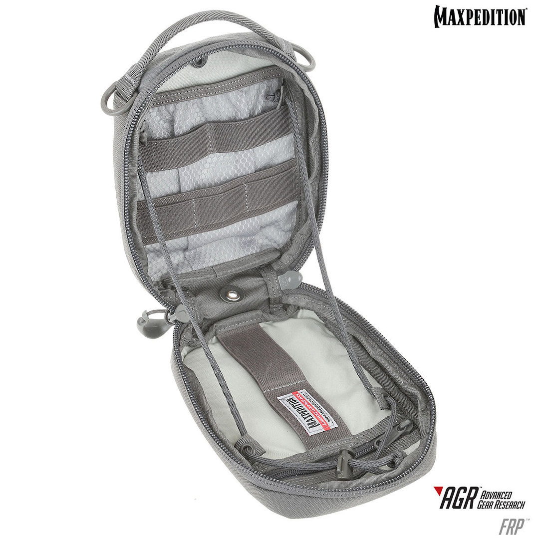 Maxpedition FRP™ First Response Pouch ~ black image 3