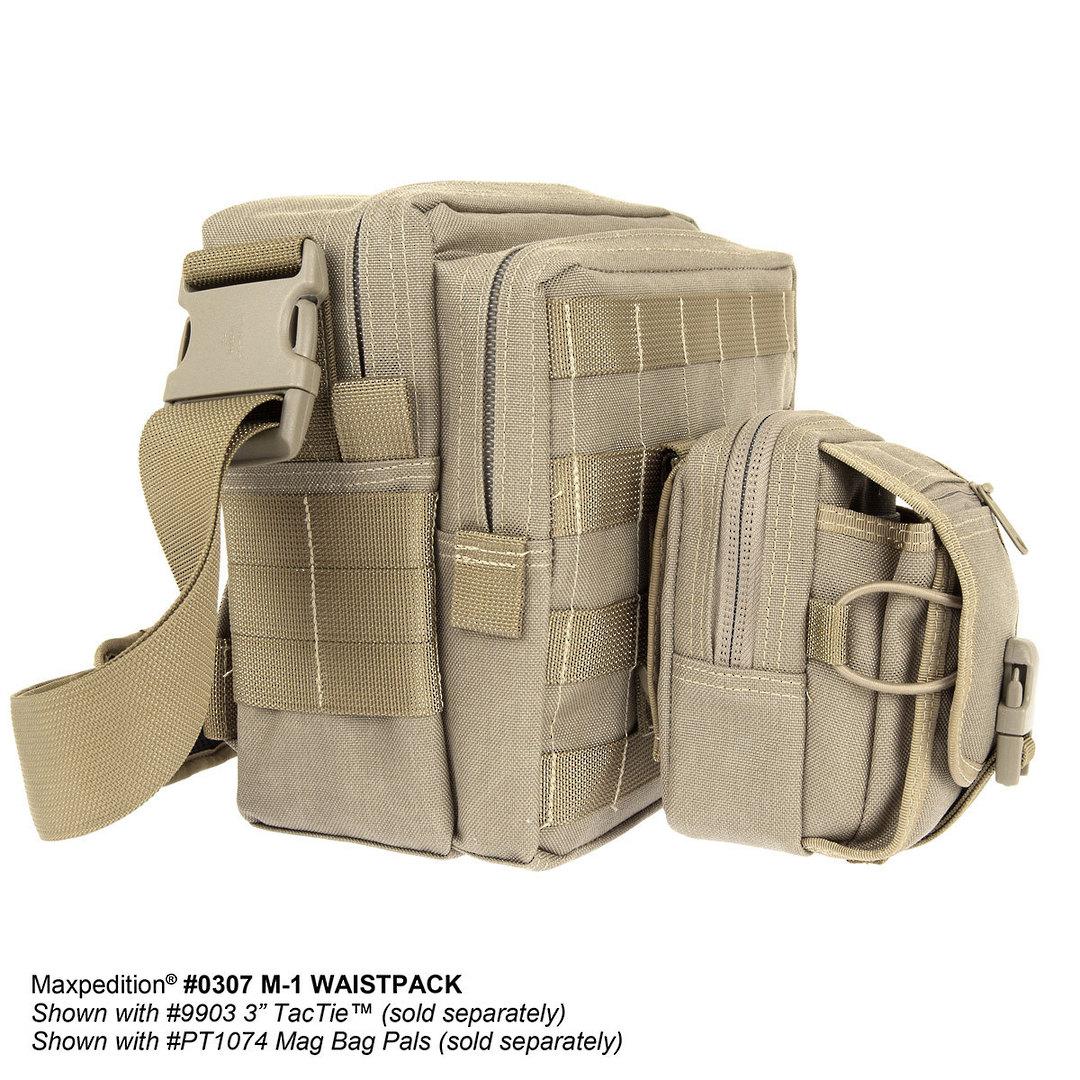 Maxpedition M-1 Waistpack image 4