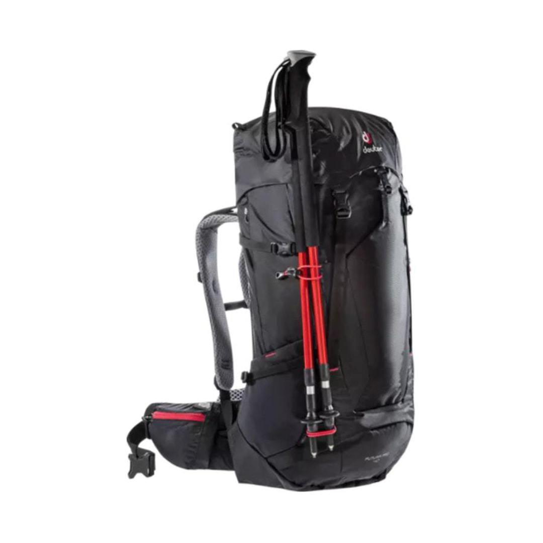 Deuter Futura Pro 40 Backpack Black image 3