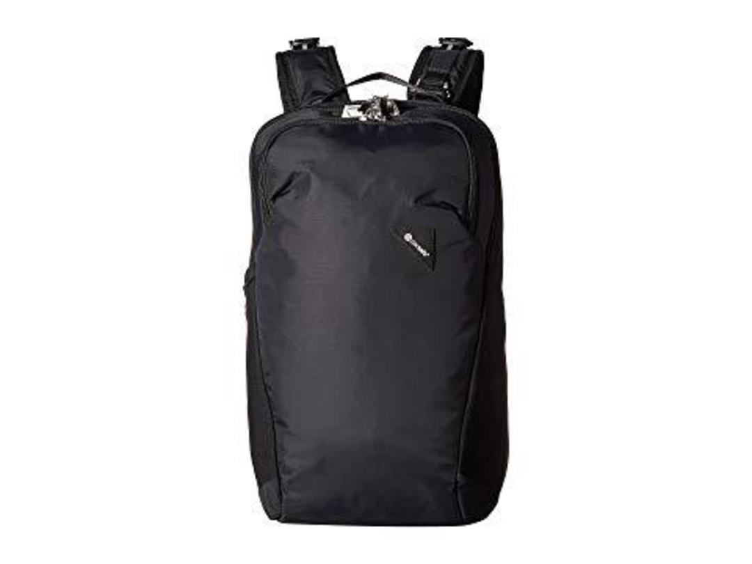Pacsafe Vibe 20 anti-theft 20L backpack image 0