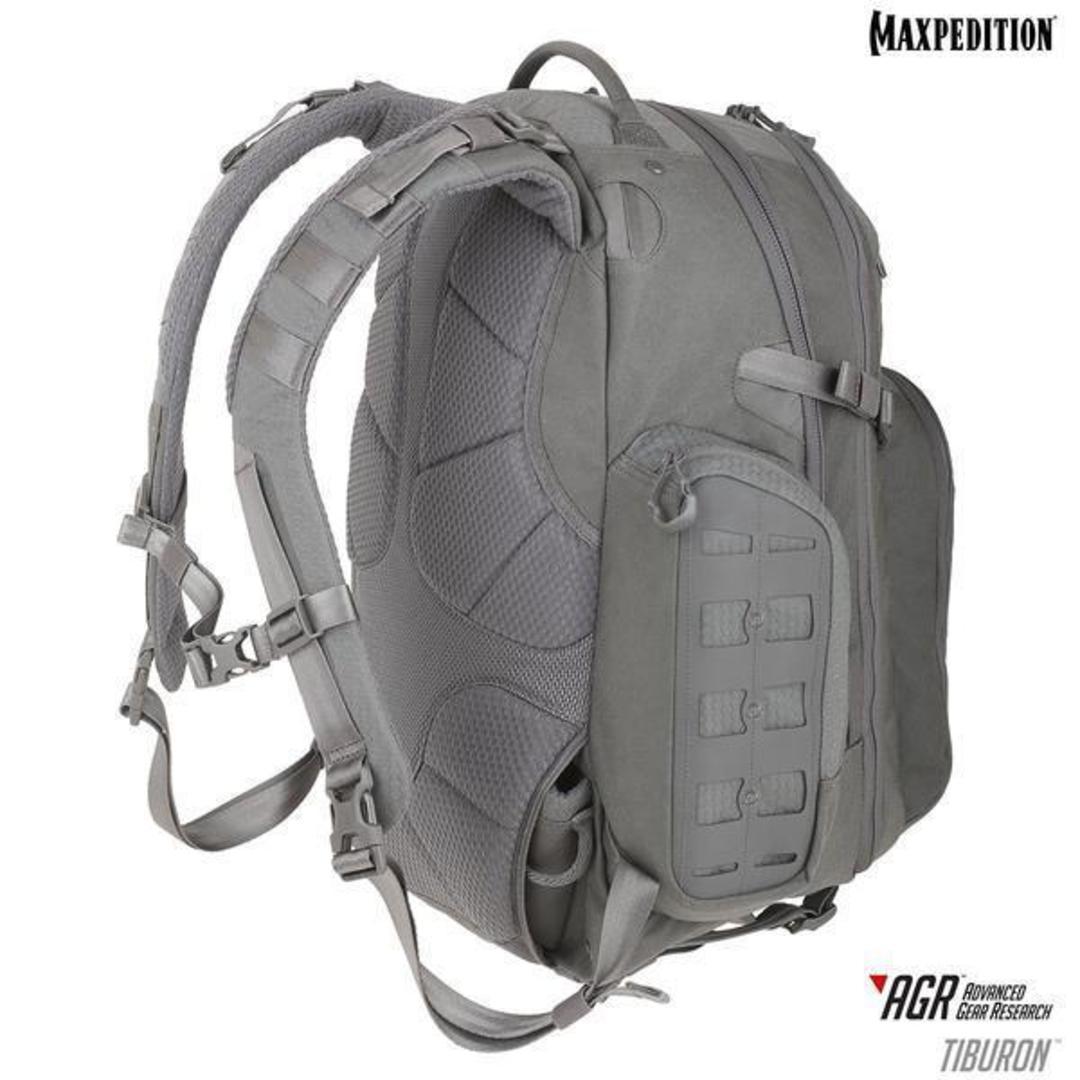 Maxpedition Tiburon Backpack 34L - Black image 3