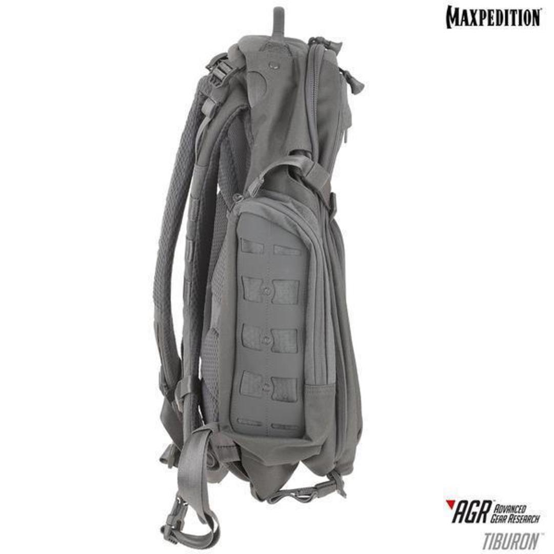 Maxpedition Tiburon Backpack 34L - Black image 6