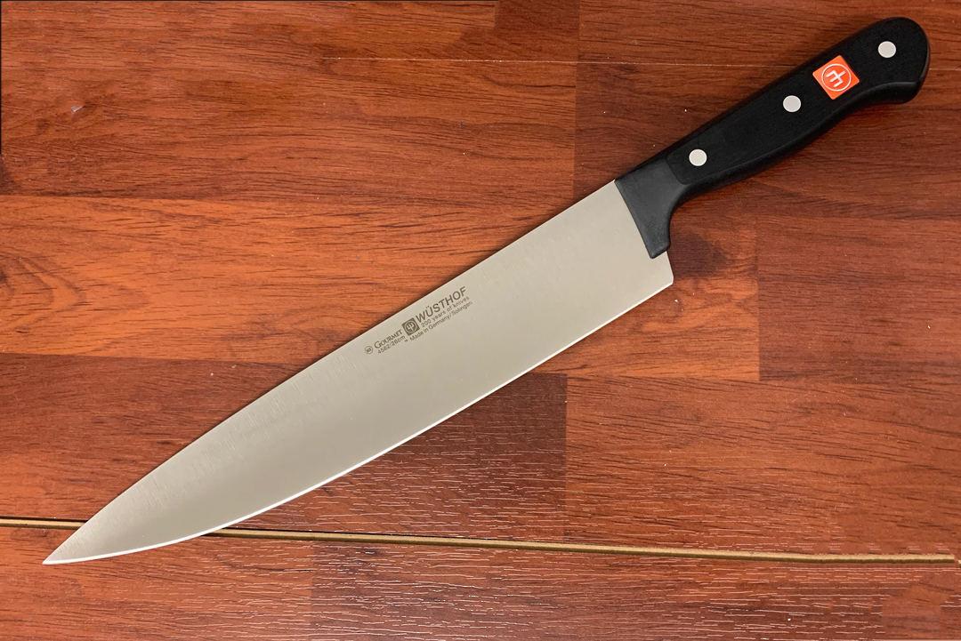 "Wusthof Gourmet Chef Knife 26cm / 10"" image 0"