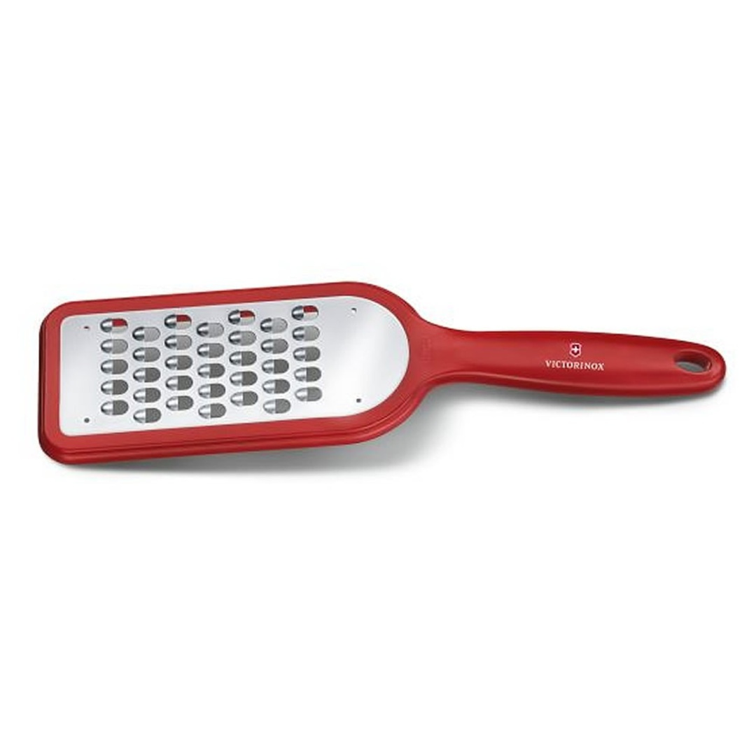 Victorinox Grater Paddle Rough, Red - 760811 image 0