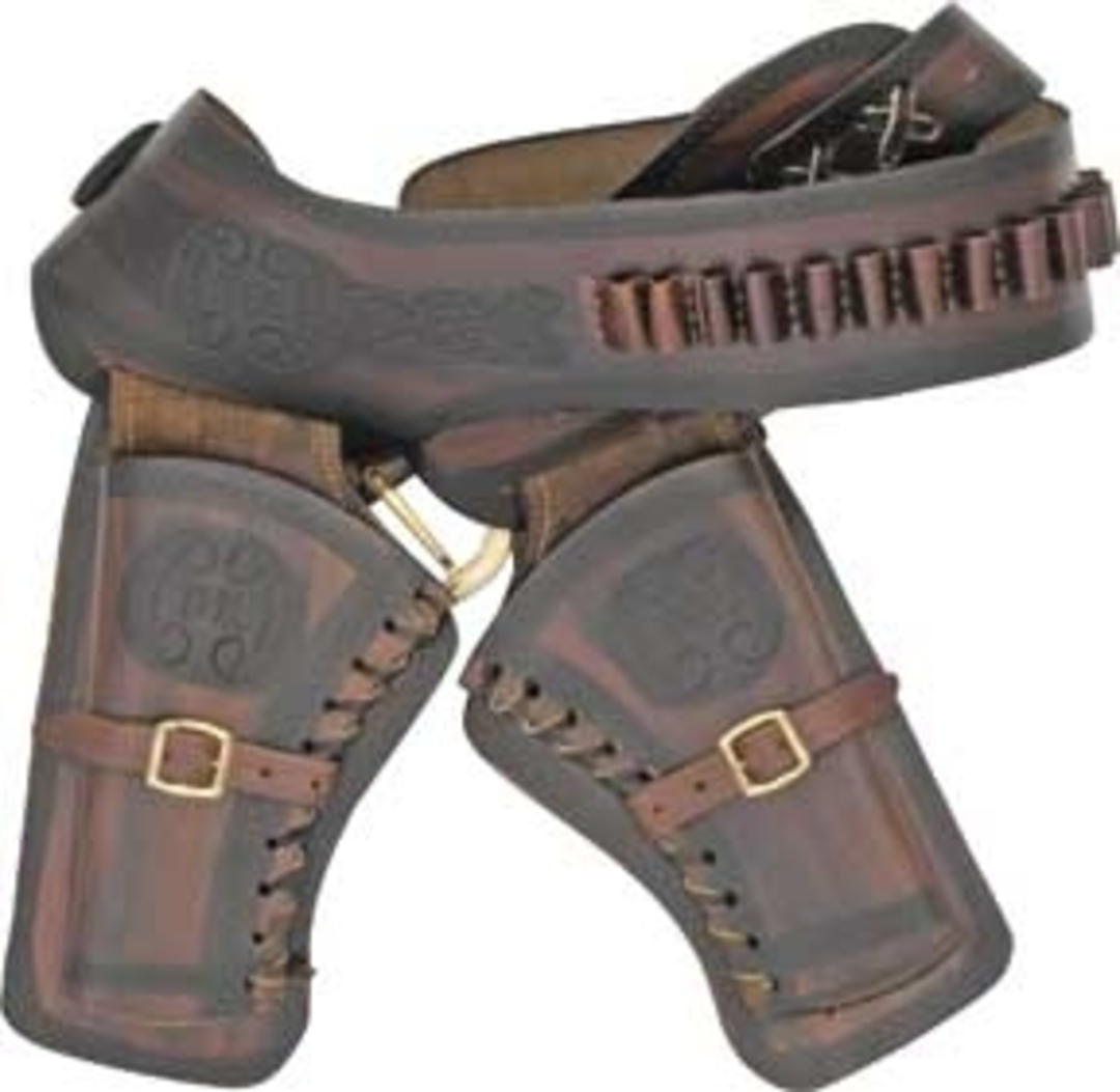 Denix Double Draw Holster Small image 0