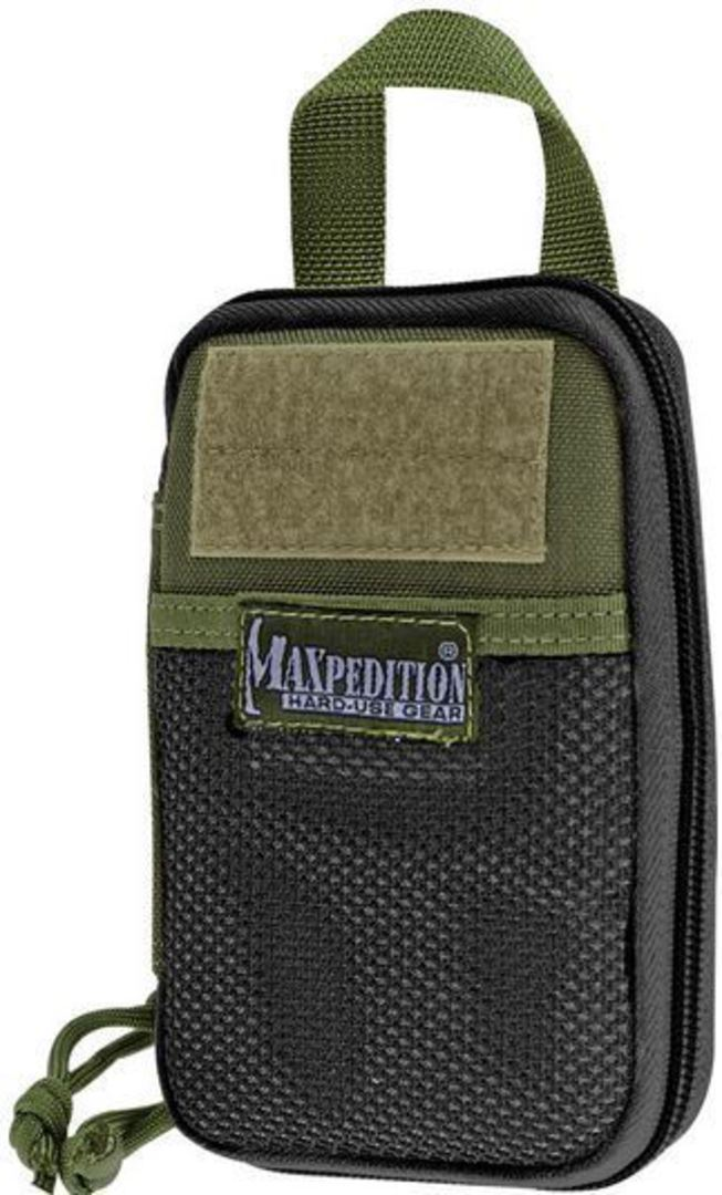 Maxpedition Mini Pocket Organizer - Black image 4