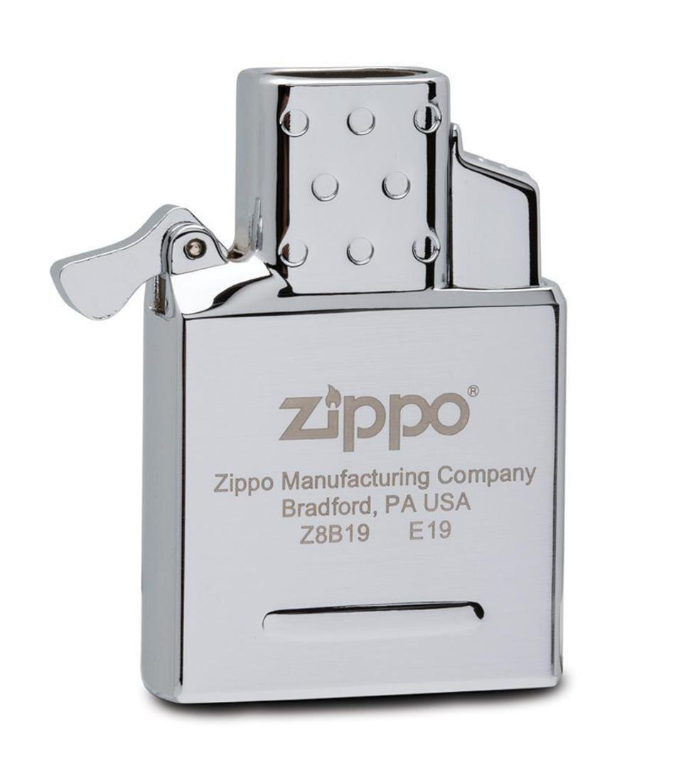 Zippo Butane Lighter Insert - Double Torch image 1