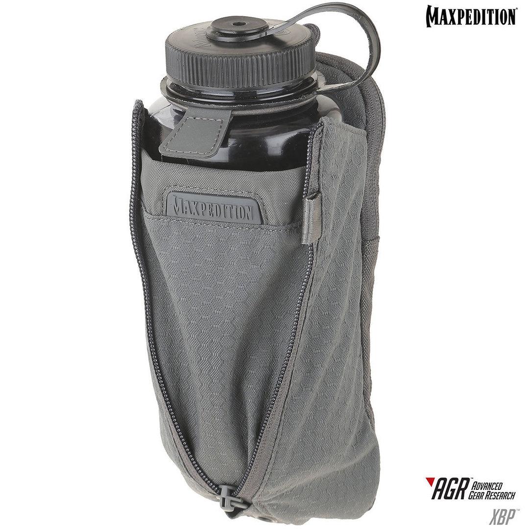Maxpedition Expandable Bottle Pouch - Khaki image 7