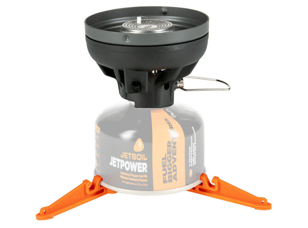 Jetboil Flash 2.0 Cooking System 1L - Carbon image 2