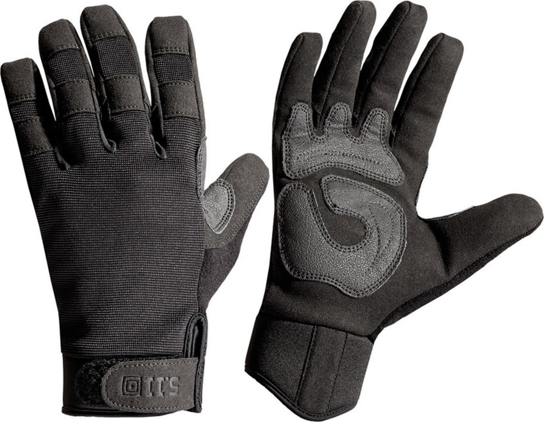 5.11 Tactical Tac A2 Glove Large image 0
