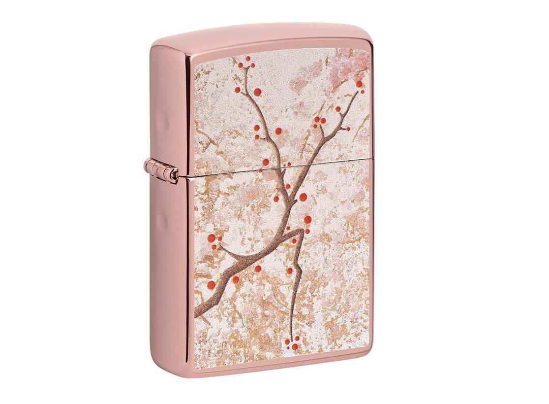 Zippo Eastern Design Lighter image 0