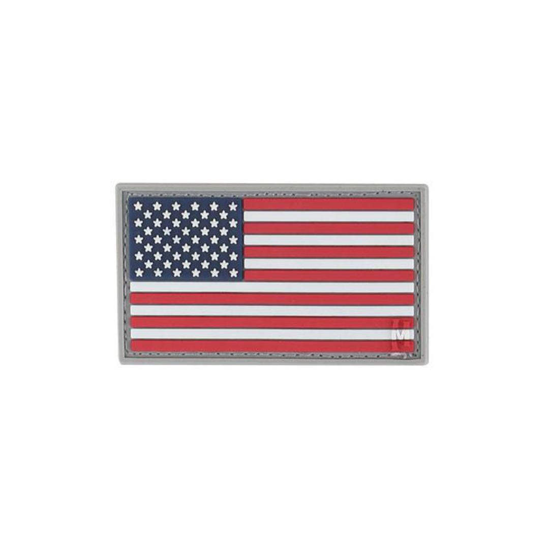 MAXPEDITION USA Flag Morale Patch (Small) image 0