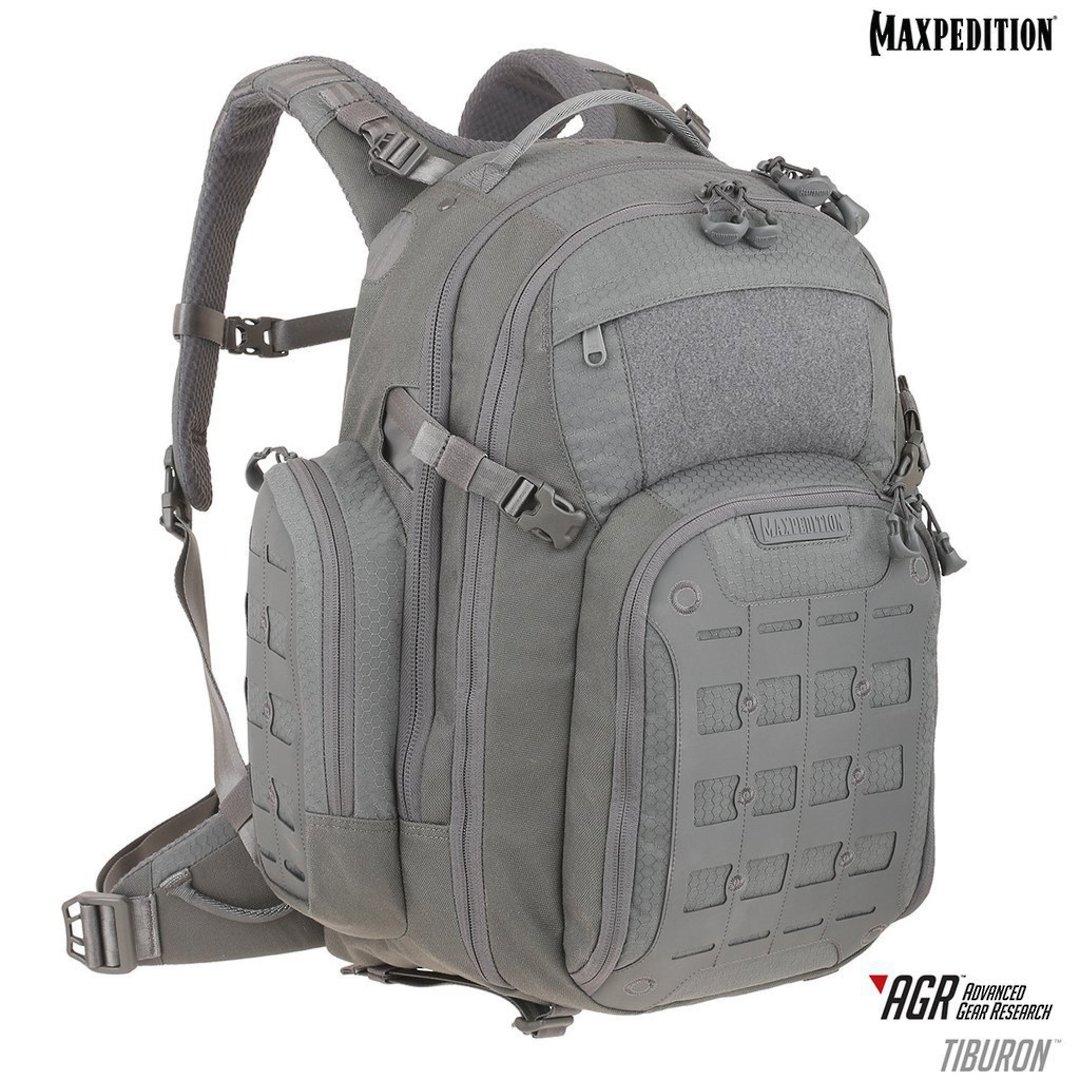 Maxpedition Tiburon Backpack 34L - Black image 10