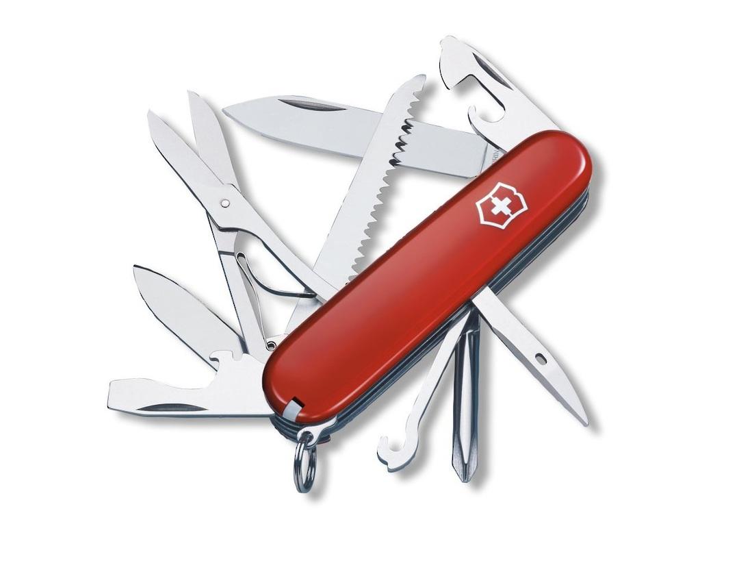 Victorinox Fieldmaster Swiss Army Knife image 0