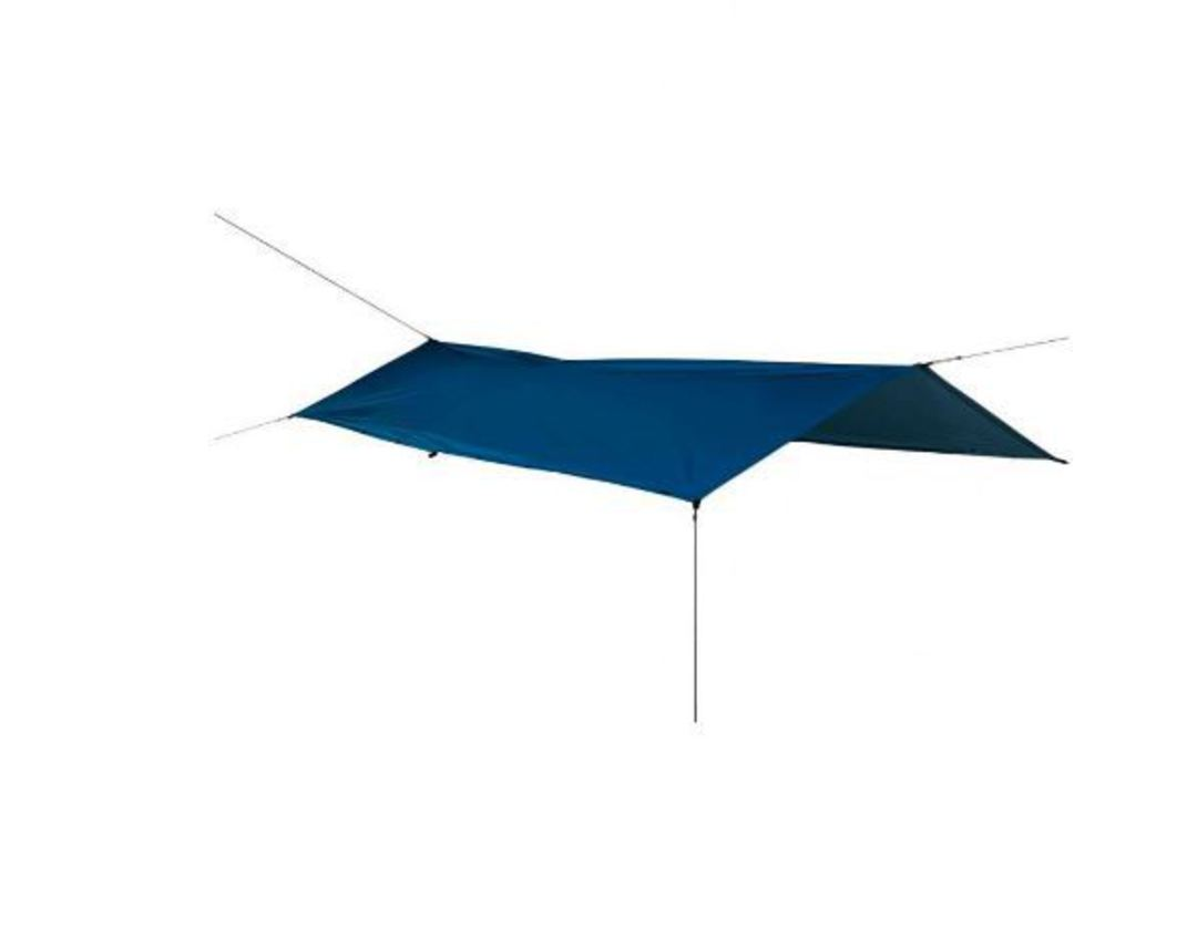 SEA TO SUMMIT NYLON WATERPROOF TARP PONCHO - Blue image 1