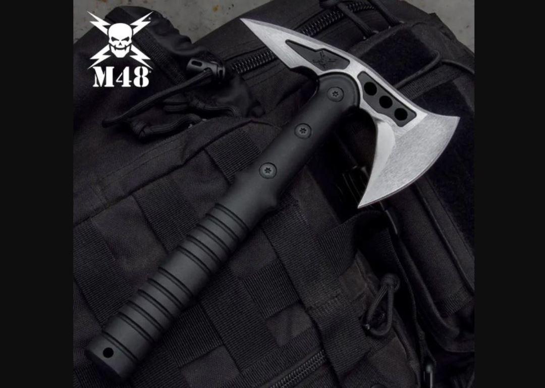 United Cutlery M48 Camp Hawk image 0