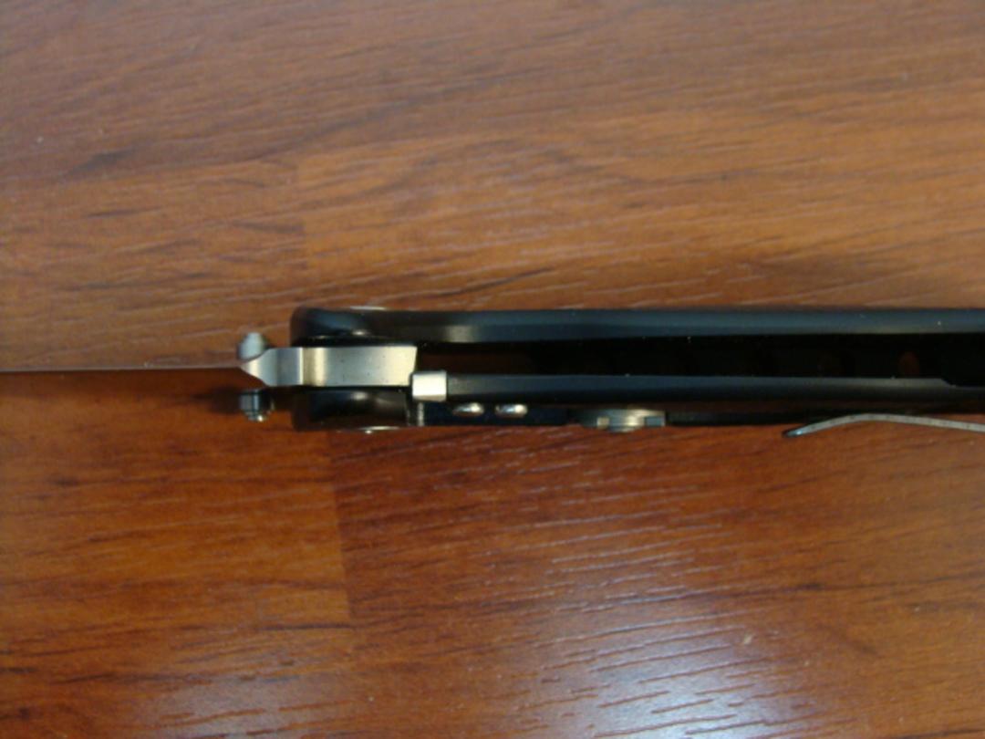 LionSteel SR-2 Mini Molleta Folding Knife image 2