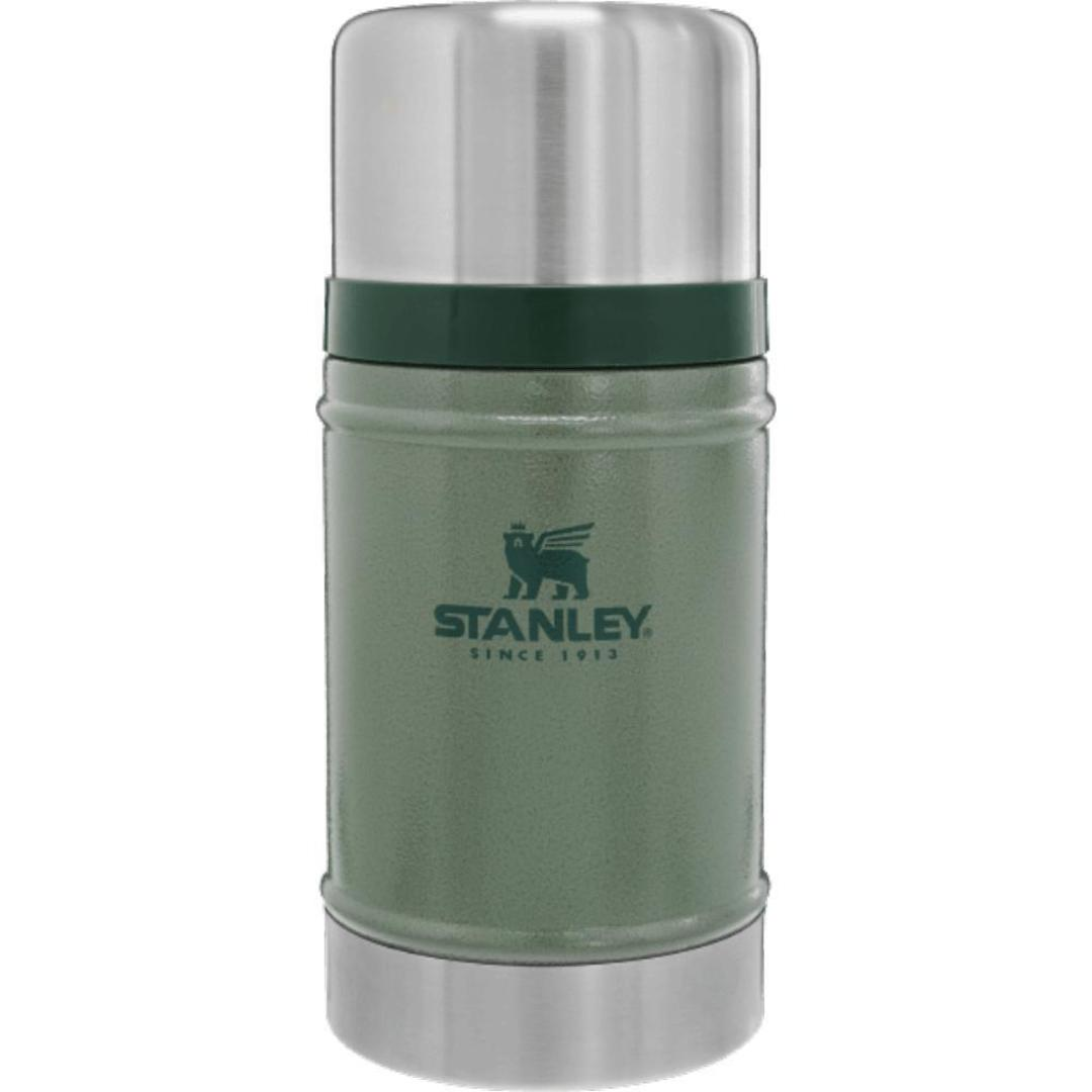 STANLEY CLASSIC FOOD JAR GREEN 709 ml image 0