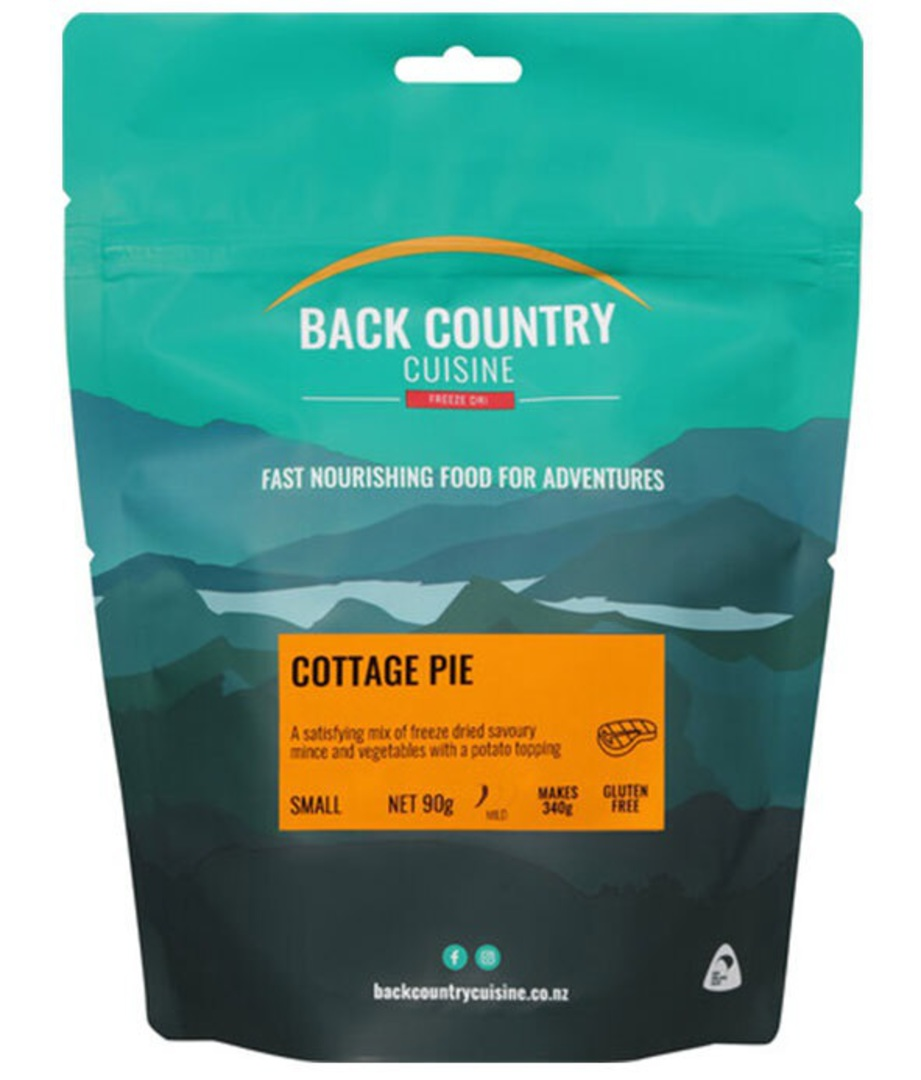 Back Country Cuisine Cottage Pie SMALL image 0