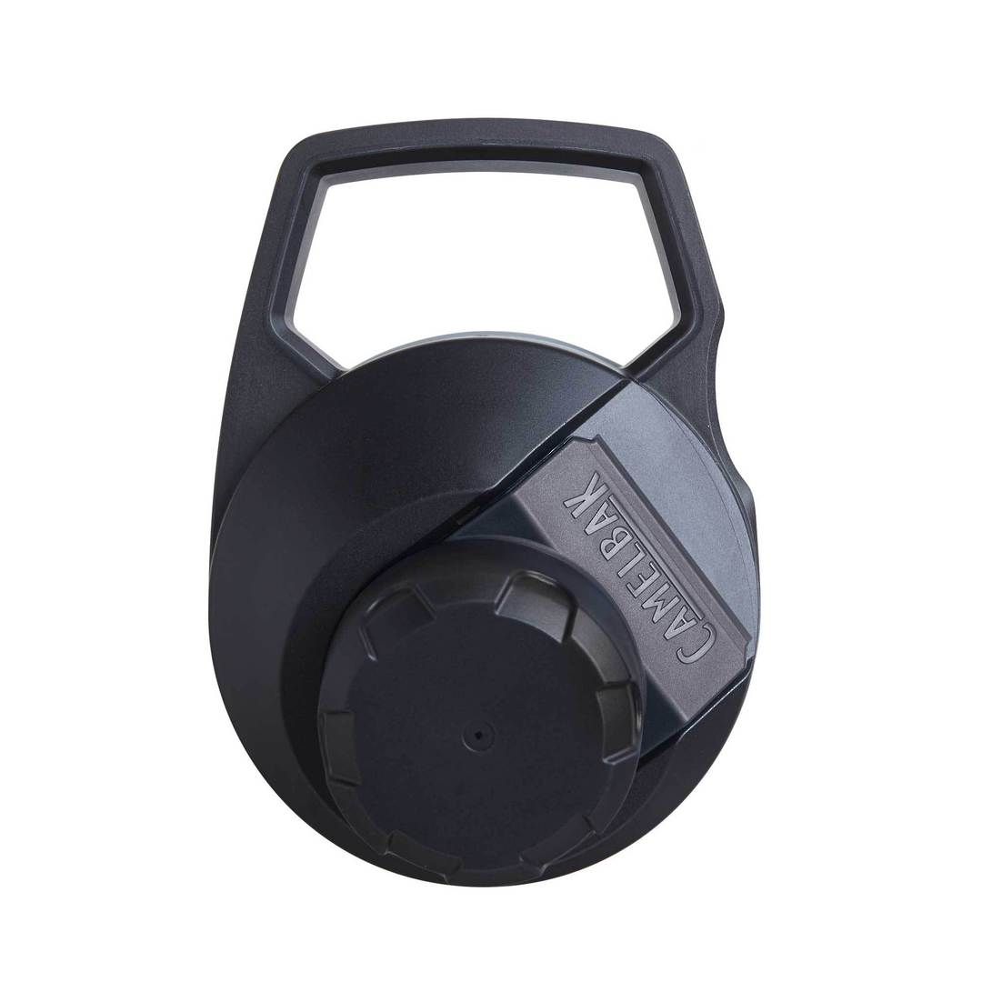 CAMELBAK CHUTE MAG VACUUM INSULATED STAINLESS 32 OZ/ 1L - Black image 2