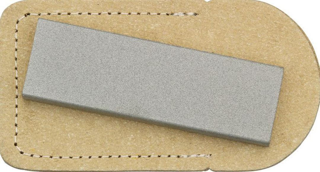 Eze-Lap Pocket Diamond Sharpener image 0