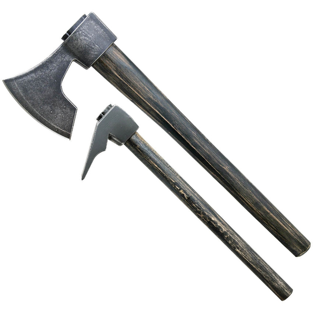 Weapons of Floki image 2